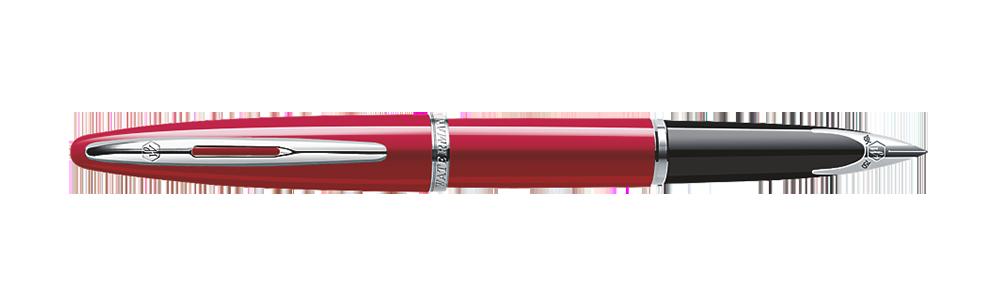 Waterman Carene Glossy Red ST