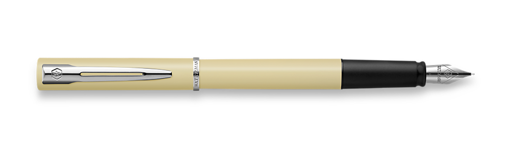 Waterman Allure Pastel Yellow