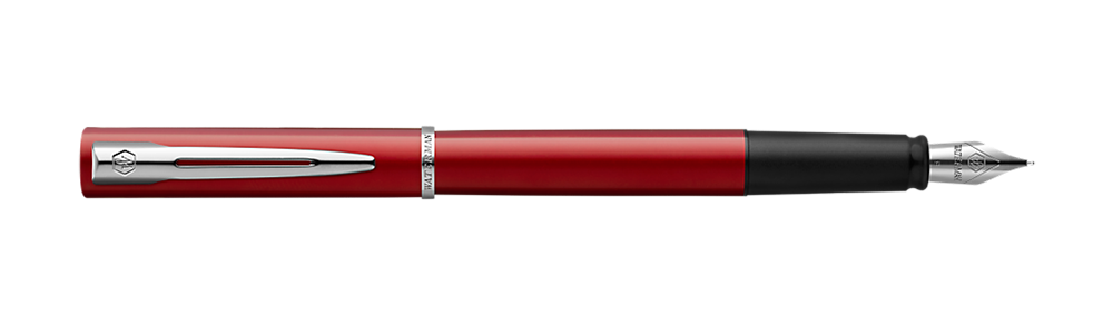 Waterman Graduate Allure Red