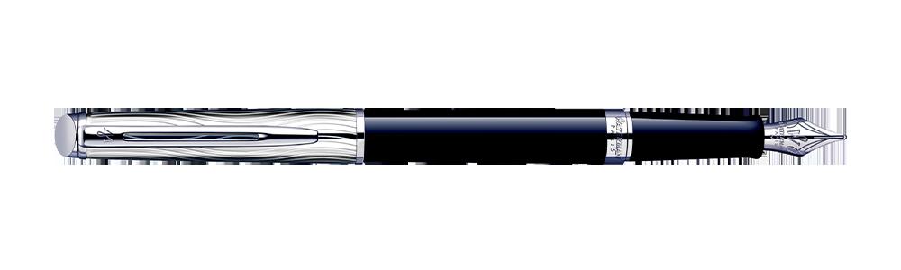 Waterman Hemisphere Deluxe Black CT