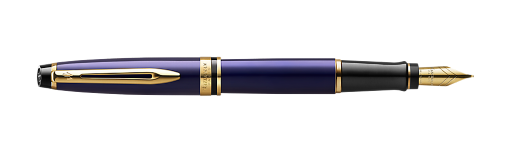 Waterman Expert Blue GT