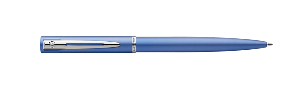 Waterman Graduate Allure Blue