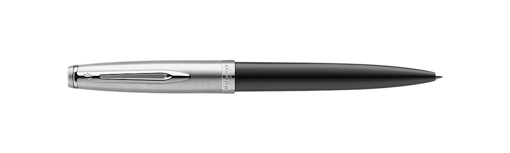 Waterman Embleme Black CT