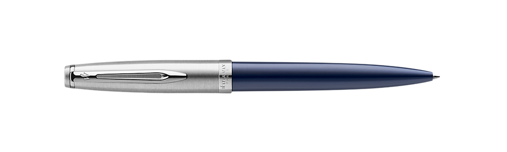 Waterman Embleme Blue CT