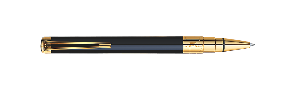 Waterman Perspective Black GT