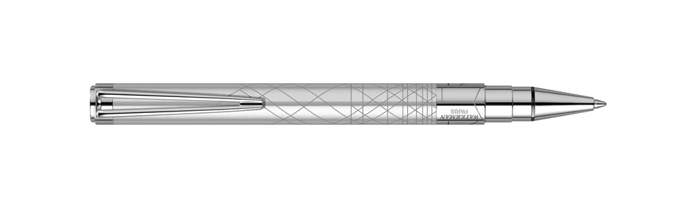 Waterman Perspective Silver CT