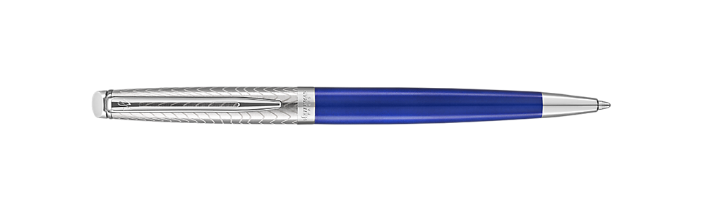 Waterman Hemisphere Deluxe Blue Wave
