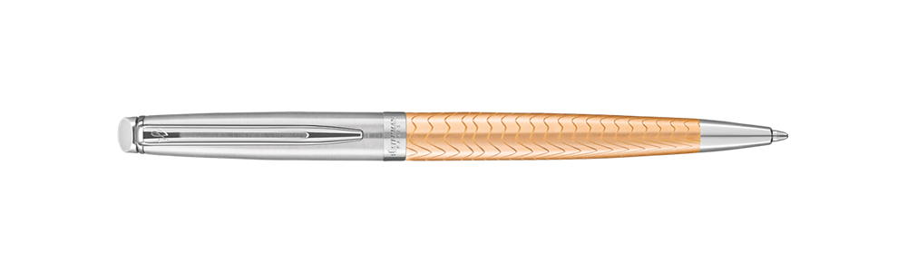 Waterman Hemisphere Deluxe Rose Wave