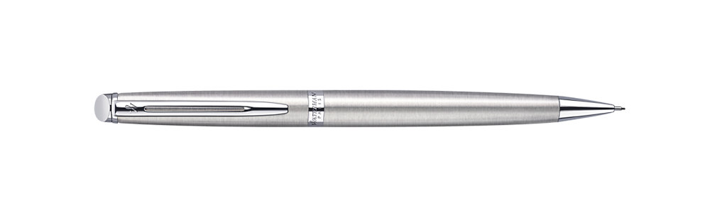 Waterman Hemisphere Stainless Steel CT