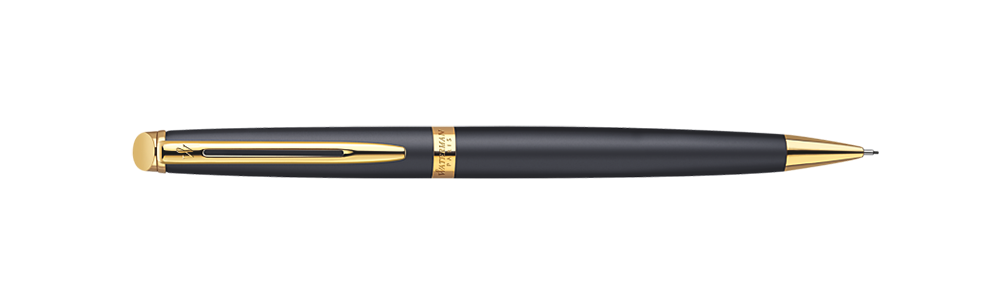 Waterman Hemisphere Matt Black GT