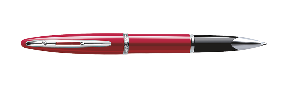Waterman Carene Glossy Red ST