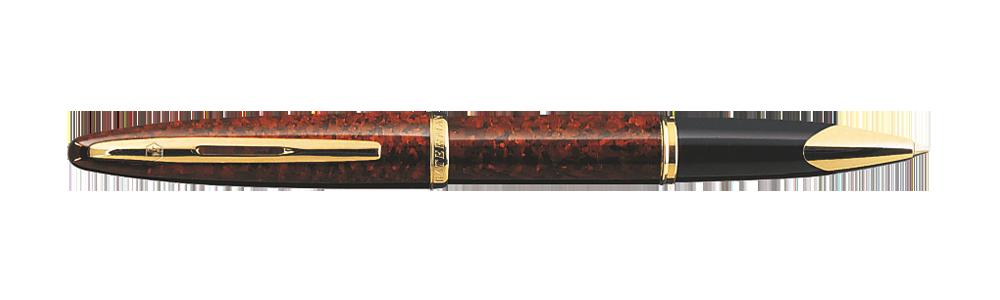 Waterman Carene Marine Amber GT