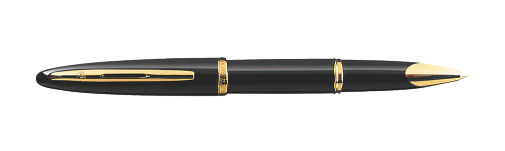 Waterman Carene Black Sea GT