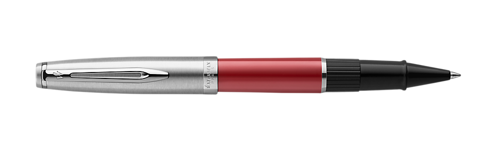 Waterman Embleme Red CT