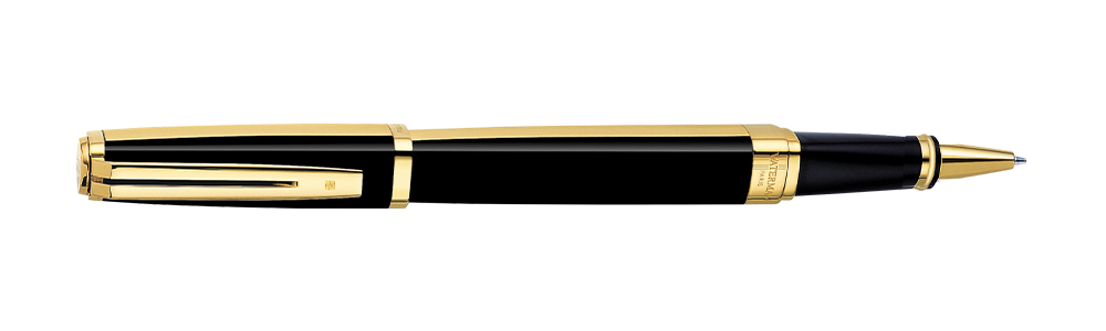 Waterman Exception Night & Day Gold GT