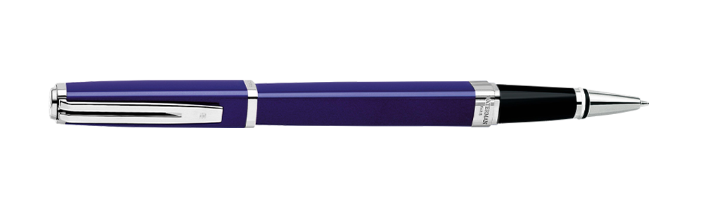 Waterman Exception Slim Blue ST