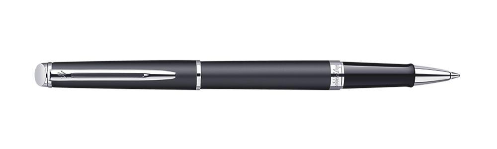 Waterman Hemisphere Matt Black CT