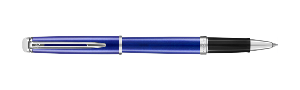 Waterman Hemisphere Bright Blue