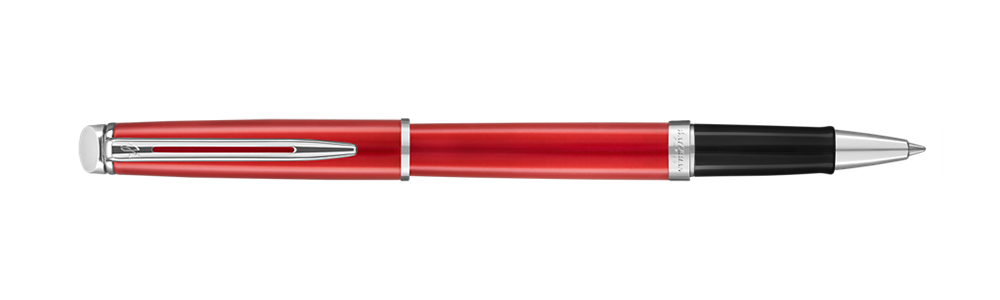 Waterman Hemisphere Comet Red