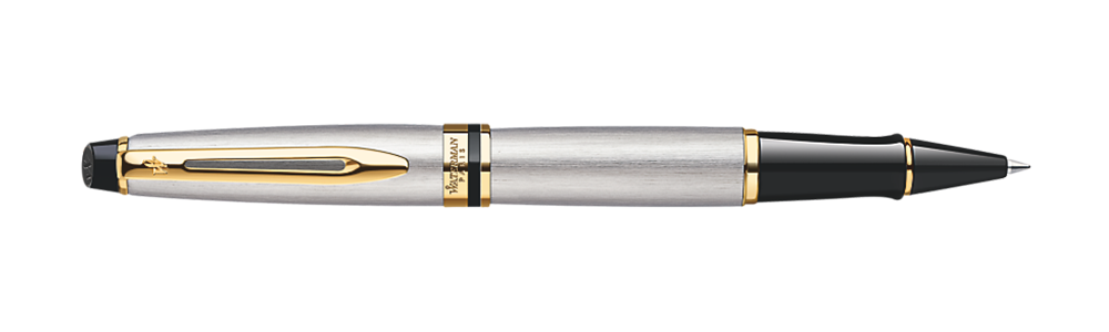 Waterman Expert Stainless Steel GT