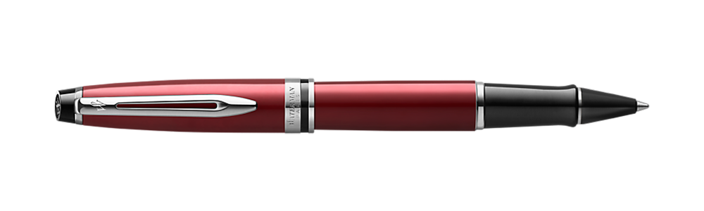 Waterman Expert Dark Red CT