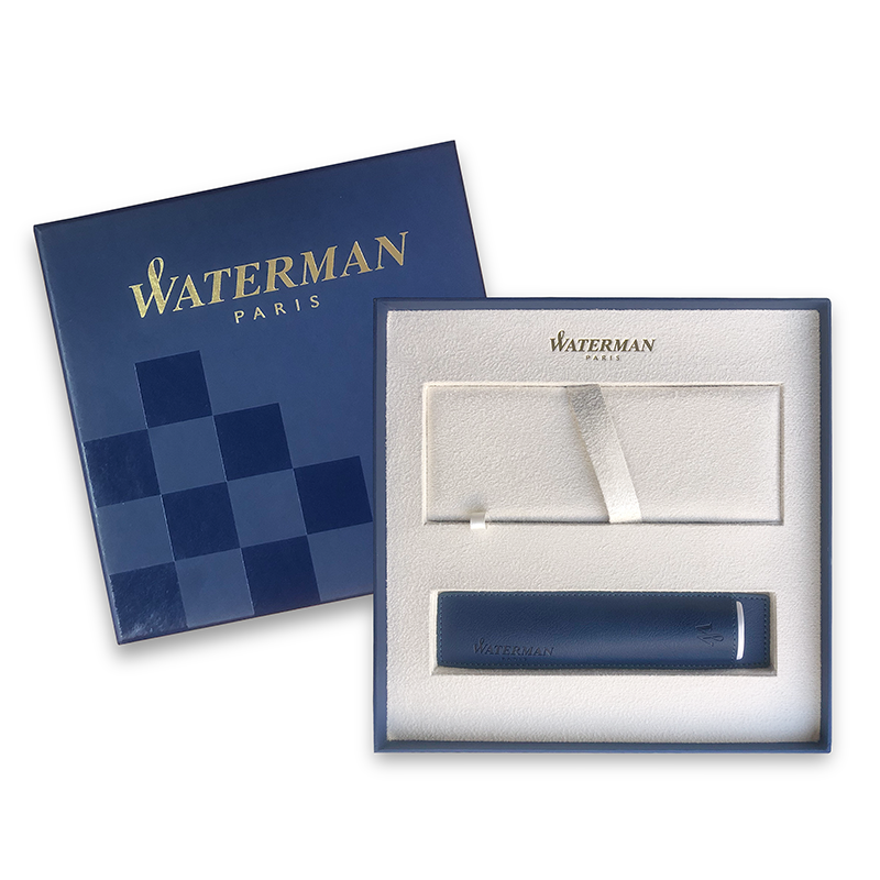 Waterman Box s pouzdrem