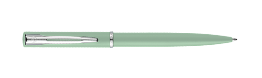 Waterman Allure Pastel Green
