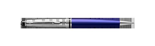 Waterman Expert Deluxe Dark Blue CT