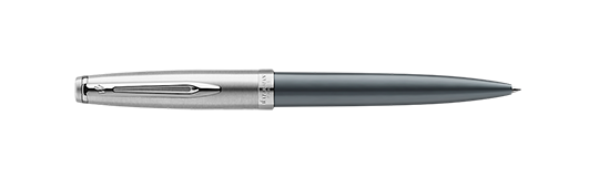 Waterman Embleme Deluxe Grey CT