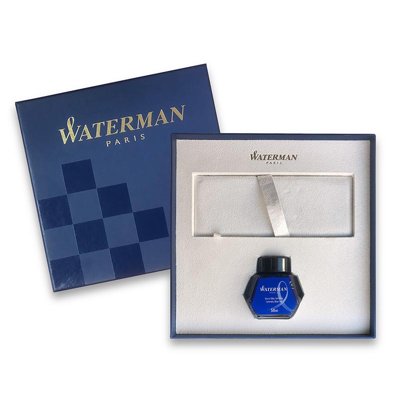 Waterman Exclusive Box s příslušenstvím
